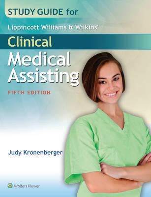 Study Guide for Lippincott Williams & Wilkins' Clinical Medi (BOK)