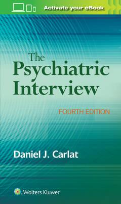 Psychiatric Interview (BOK)