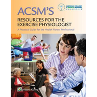 ACSM's Resources for the Exercise Physiologist (BOK)