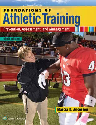 Foundations of Athletic Training (BOK)