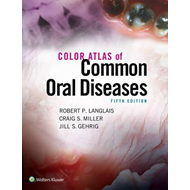 Color Atlas of Common Oral Diseases (BOK)
