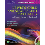 Lewis's Child and Adolescent Psychiatry (BOK)