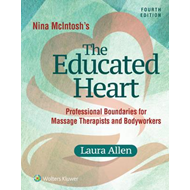 Nina McIntosh's The Educated Heart (BOK)