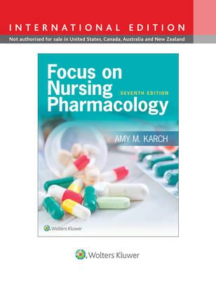Martin's Physical Pharmacy and Pharmaceutical Sciences (BOK)