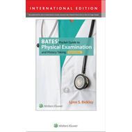 Bates' Pocket Guide to Physical Examination and History Taki (BOK)
