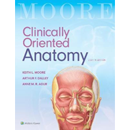 Clinically Oriented Anatomy (BOK)