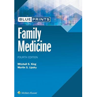 Blueprints Family Medicine (BOK)