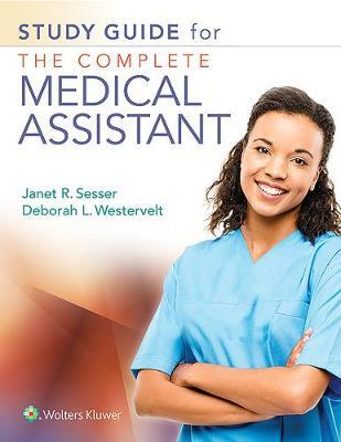Study Guide for The Complete Medical Assistant (BOK)
