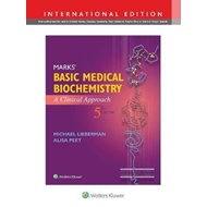 Marks' Basic Medical Biochemistry (BOK)