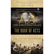 A.D. the Bible Continues: The Book of Acts (BOK)