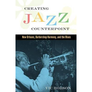 Creating Jazz Counterpoint (BOK)