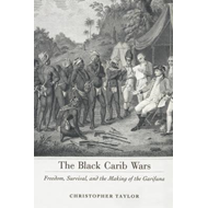 Black Carib Wars (BOK)