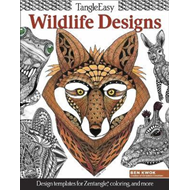 Tangleeasy Wildlife Designs (BOK)