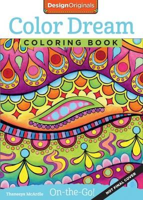 Color Dreams Coloring Book (BOK)