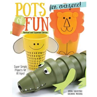 Pots of Fun for Everyone (BOK)