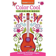 Color Cool Coloring Book (BOK)