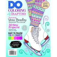 Do: Color, Tangle, Craft, Doodle (BOK)
