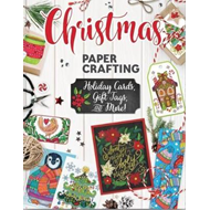 Christmas Papercrafting (BOK)