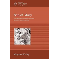 Son of Mary (BOK)