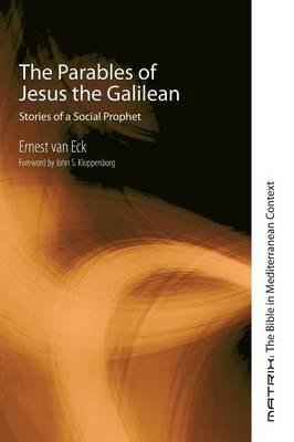 Parables of Jesus the Galilean (BOK)