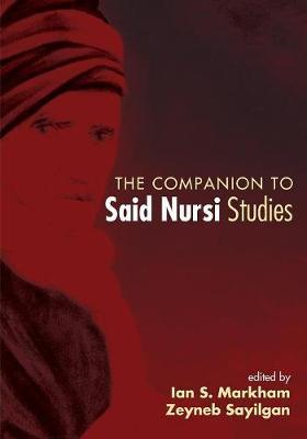 Companion to Said Nursi Studies (BOK)