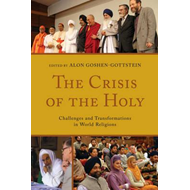 Crisis of the Holy (BOK)