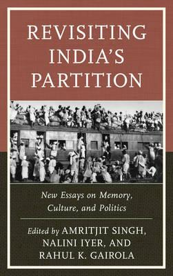 Revisiting India's Partition (BOK)