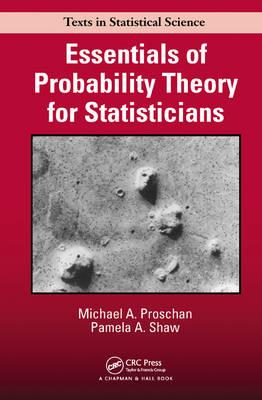 Essentials of Probability Theory for Statisticians (BOK)