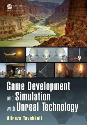 Game Development and Simulation with Unreal Technology (BOK)