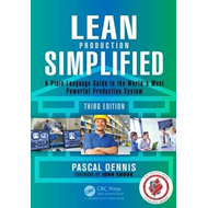 Lean Production Simplified, Third Edition (BOK)
