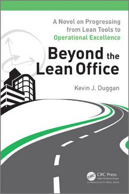 Beyond the Lean Office (BOK)