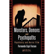 Monsters, Demons and Psychopaths (BOK)