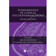 Fundamentals of Clinical Psychopharmacology (BOK)