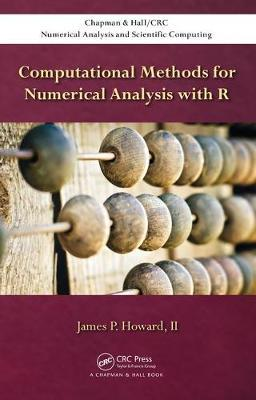 Computational Methods for Numerical Analysis with R (BOK)