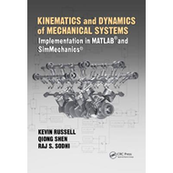 Kinematics and Dynamics of Mechanical Systems (BOK)