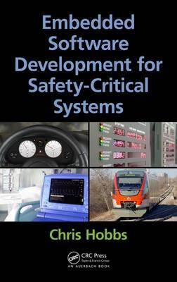 Embedded Software Development for Safety-Critical Systems (BOK)