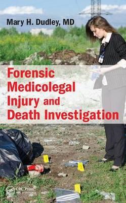 Forensic Medicolegal Injury and Death Investigation (BOK)