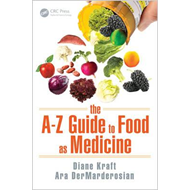 A-Z Guide to Food as Medicine (BOK)