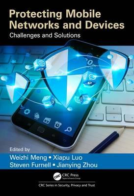 Protecting Mobile Networks and Devices (BOK)