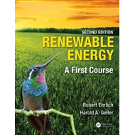 Renewable Energy, Second Edition (BOK)