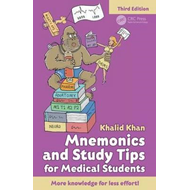 Mnemonics and Study Tips for Medical Students, Third Edition (BOK)