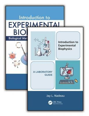 Introduction to Experimental Biophysics (BOK)