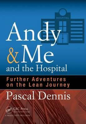 Andy & Me and the Hospital (BOK)