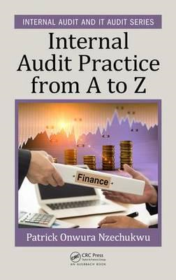 Internal Audit Practice from A to Z (BOK)