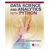 Data Science and Analytics with Python (BOK)