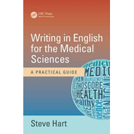 Writing in English for the Medical Sciences (BOK)