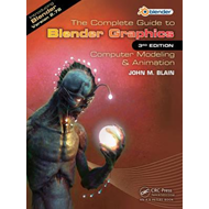 Complete Guide to Blender Graphics (BOK)