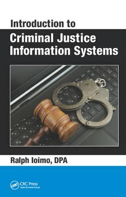 Introduction to Criminal Justice Information Systems (BOK)