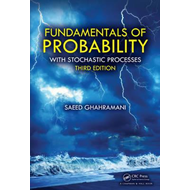 Fundamentals of Probability (BOK)