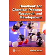 Handbook for Chemical Process Research and Development (BOK)